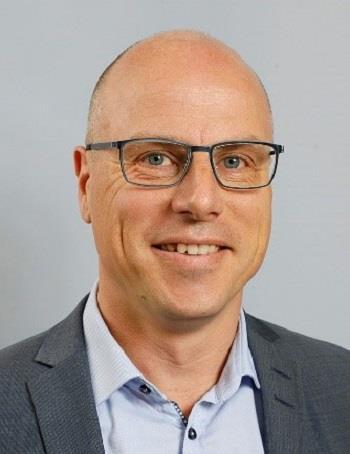 Christian Frost Lauritsen, Nord Energi Fibernet A/S